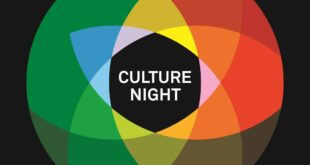 Galway Culture Night 2015