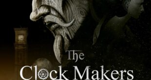 Clock Makers Dream Final Poster Draft D