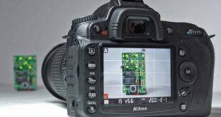DSLR_Liveview