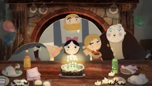 Song of the Sea (1)