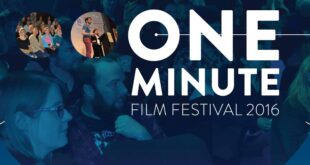 GFC One Minute poster aw