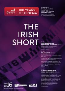 JUNE - 100 Years of Cinema poster
