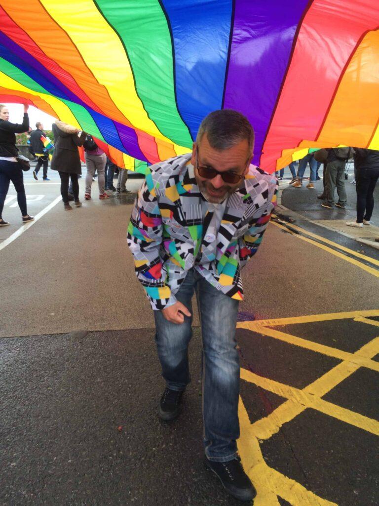 Galway Pride by John Corcoran