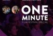 One Minute Culture Night