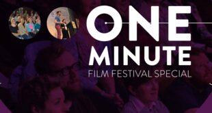 One Minute Culture Night