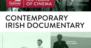 100 Years of Cinema poster Dec 3