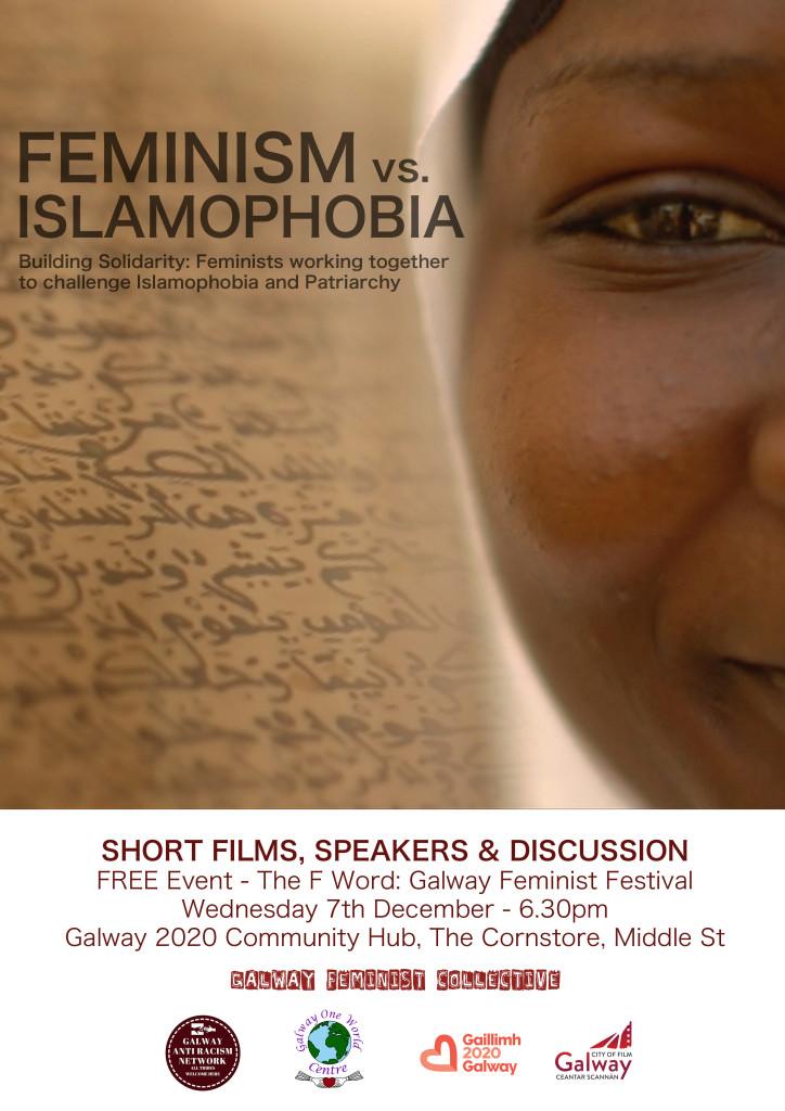 Feminism vs. Islamophobia