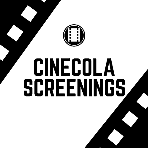 cinecola screenings