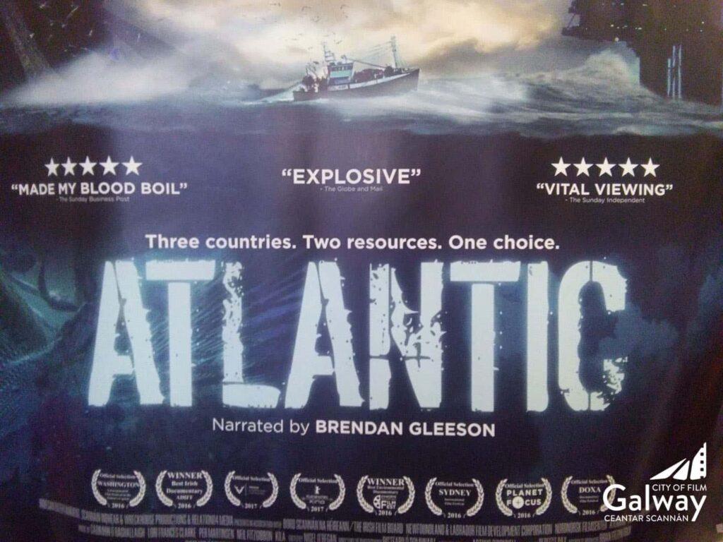 Atlantic poster