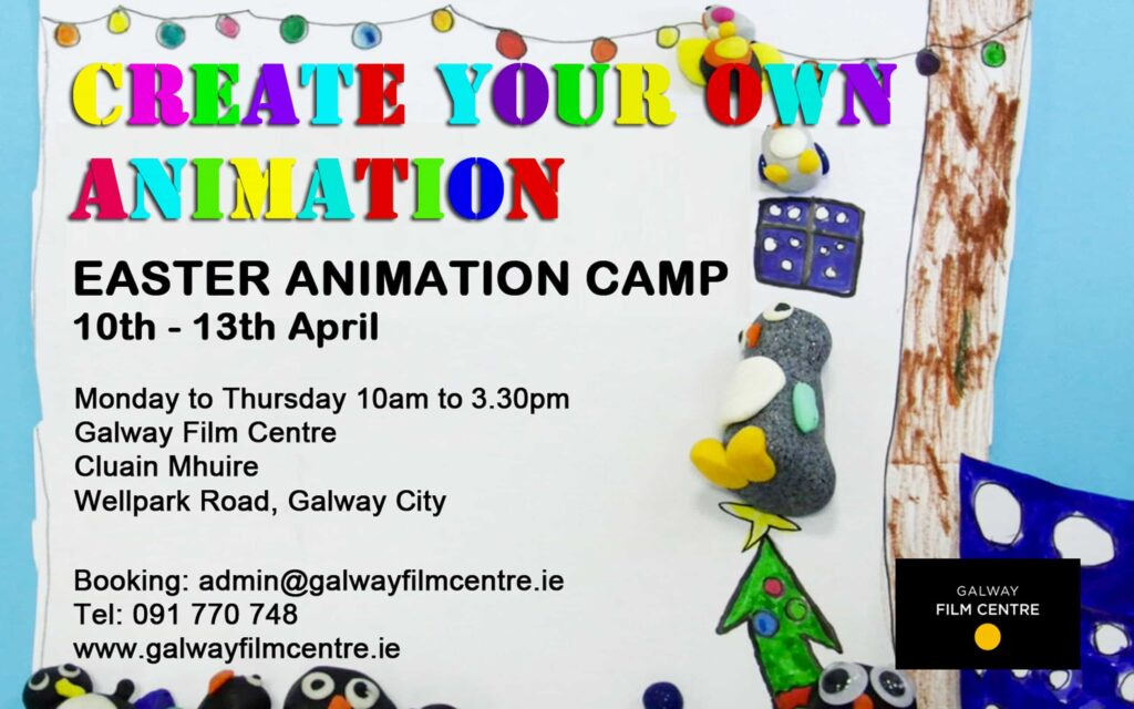Easter Camp 2017 poster TO USE