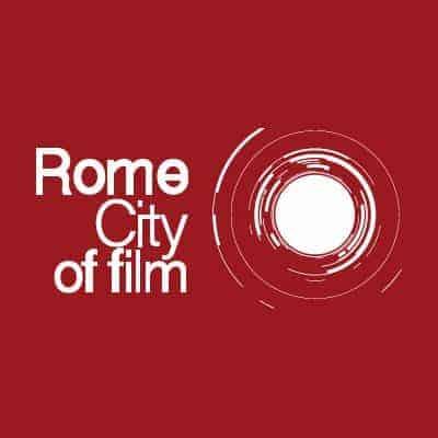 Logo #2 Rome City of Film copy