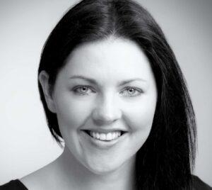 Siobhan Donnellan headshot