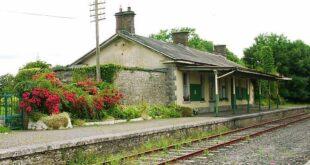 Ballyglunin Railway