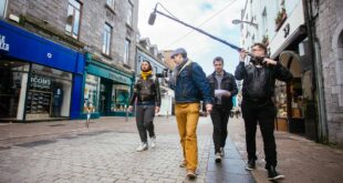 48h filming galway