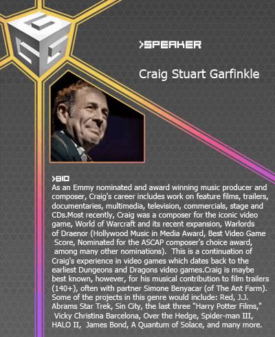 CSG website bio