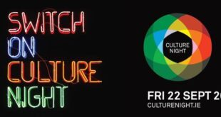 Culture Night logo #2