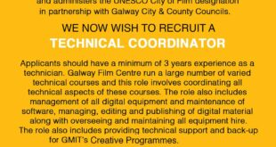 Technician Position