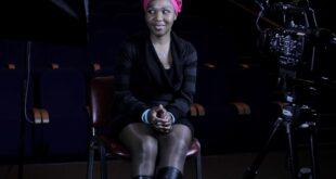 Veronice Ncube