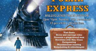 Ballyglunin Station