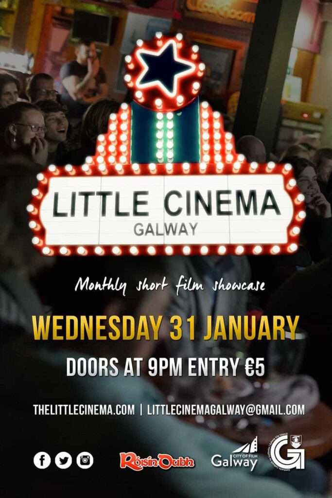 little cinema jan 2018