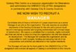 Manager Position