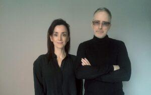 Mary Fox & Marty Thornton