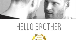 Hello Brother Poster