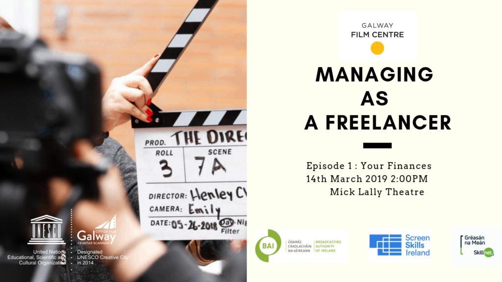 Managing as a Freelancer (4)