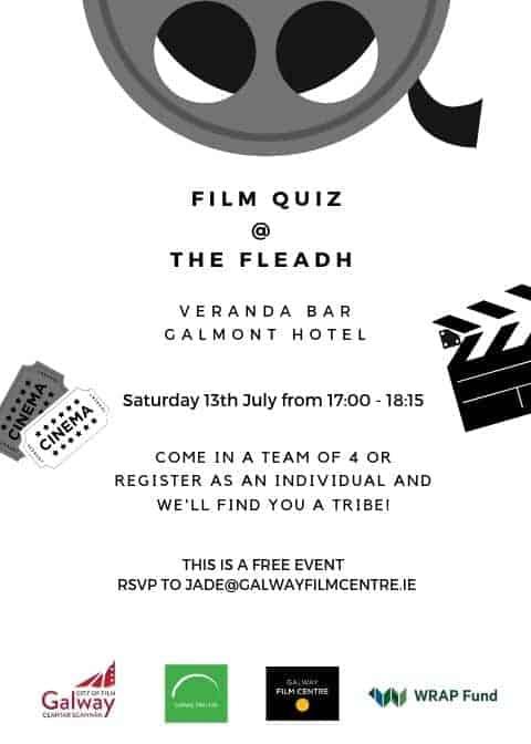 Film Quiz @ the Fair (2)