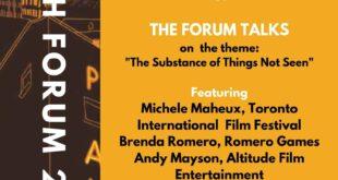 Fleadh Forum 2019 #2
