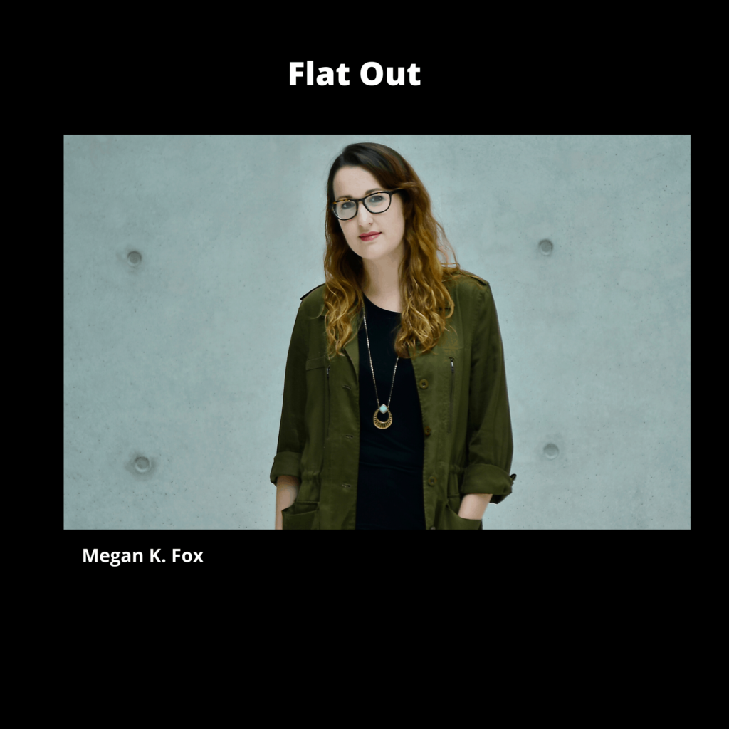 Megan K Fox