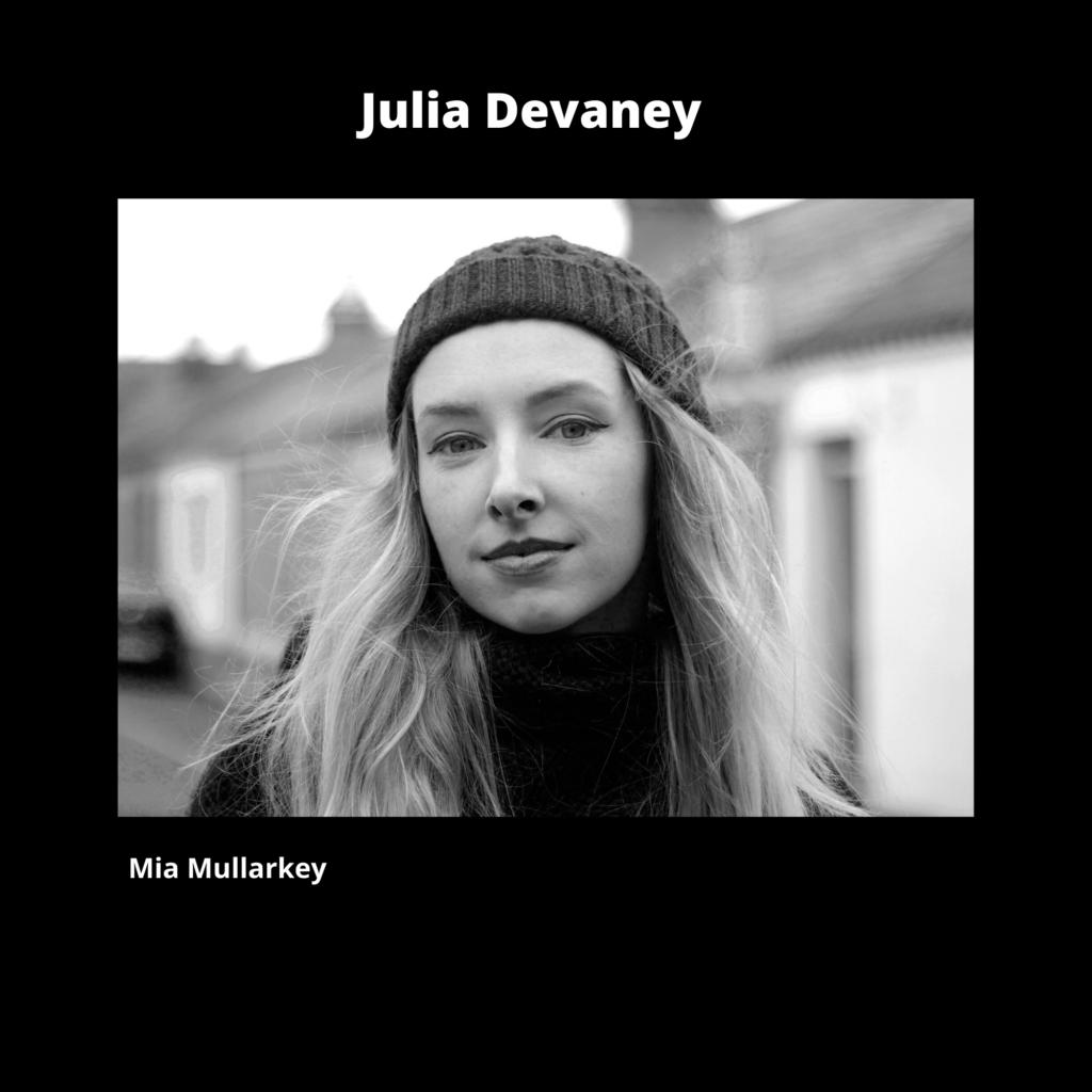 Mia Mullarkey