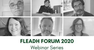 FLEADH FORUM 2020 (Insta)