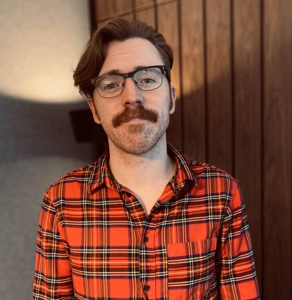 Mark Smyth - STE Headshot 2020